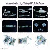 単一カラー多項選択の高圧LED滑走路端燈