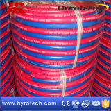 Tubo flessibile di gomma della saldatura/tubo flessibile gemellare del gas della saldatura Hose/LPG