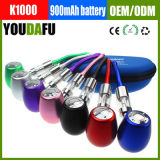 2014 Nuevo K1000 apariencia cigarrillo electrónico cigarrillos electrónicos K1000
