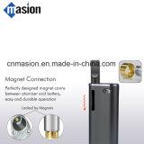 Airis Mystica VV 시동기 장비 Cbd 기름 Vape 변하기 쉬운 전압 예열 Cbd 펜