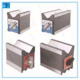 Magnetische niedrige V-Blocken mit Schalter