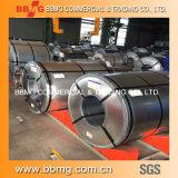 Matériau de construction enroulé à chaud / à froid de haute précision Galvanisé à chaud pré-imprégné / coloré ondulé ASTM PPGI Toiture en tôle d'acier