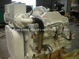 De Mariene Dieselmotor van Cummins met De Goedkeuring van het ccs- Certificaat