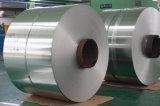 1100 Bobina de aluminio con un PVC Lado revestido