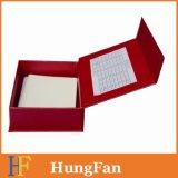 Kundenspezifischer magnetischer Schliessen-Geschenk-Kasten