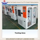 Máquina de teste de impacto de baixa temperatura rápida de laboratório ambiental