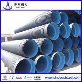 Migliore qualità! HDPE Doppio-Wall Corrugated Pipe per Road Engineering