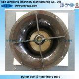 Металл обрабатывая части отливки с материалом утюга Гэри