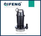 De schone Pomp Met duikvermogen van de Elektrische Motor van het Water (QDX)