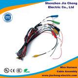 Harnais de câblage d'OEM de qualité pour la moto faite à Shenzhen