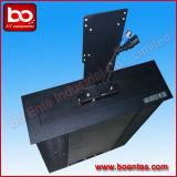 Boente15~22 Polegadas Monitor LCD em alumínio de elevação para mesa de conferência