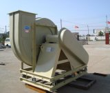 FRP GRPは塵の空気ブロアのファンを除去する
