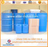 Vinylsiliziumwasserstoff CAS kein Vinyltris (2-methoxyethoxy) Siliziumwasserstoff 1067-53-4
