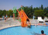 Детей слайд Государственной площади прямо слайдов