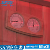Sauna à vapeur de luxe Sauna à vapeur intérieure Salle de sauna familiale (M-6052)