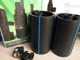 El tubo de PE de alta calidad para el suministro de agua