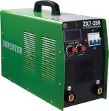 На базе инвертора сварочного аппарата (ZX7-250 Smaw /250T/250F MOS)