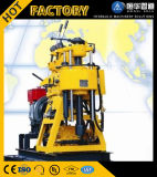Exploración de minas de gran diámetro máquina de perforación de plataforma
