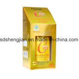 Hot la vente de corps de construction de la vitamine C Comprimé