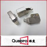 Il tocco dello schiocco dell'acciaio e della plastica si è agganciato per il comitato di accesso OP7901