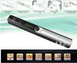 Portable Document Image Color Monochrome Handy Scanner (W 520)