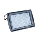 60-400W het betrouwbare Vierkante Hoge Licht van de Baai voor Binnen en OpenluchtVerlichting