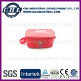 Sac de glace pliable fournisseur chinois pour nourriture et boissons