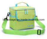 La moda bolsa de almuerzo, el enfriador de bolsa, bolsa de refrigerador aislado