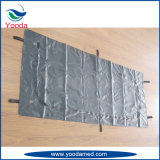 Bolsa de corpo fúnebre de PVC de alta qualidade