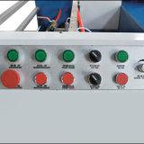 Alimentazione automatica di Msuv-520A a strati con la macchina di rivestimento UV della lama di aria