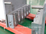 высокоскоростная полноавтоматическая бутылка воды любимчика 500ml дуя делающ машину