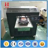 Impresora de la camiseta de la impresora de inyección de tinta de Digitaces para la tela de algodón
