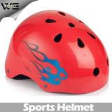 Équipement de sécurité Protecteur de patinage artistique Sports Casque de vélo