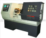 De vlakke CNC van het Bed Machine van de Draaibank (CK-400A CK-460A CK-500A)