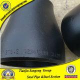 Riduttori concentrici saldati estremità del acciaio al carbonio di ASME B16.9