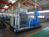 Tipo compressore di raffreddamento ad aria del Uzbekistan D nella stazione standard