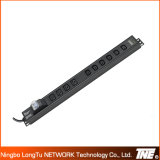 정보 통신 장비를 위한 42u 800X800 선반 서버 선반
