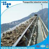 Herkömmliches Stahlnetzkabel-Gummiförderband