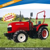 Il trattore agricolo della rotella di Jinma 4WD 35HP con E-MARK ha approvato