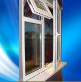 PVC-Fenster - PVC-Flügelfenster-Fenster