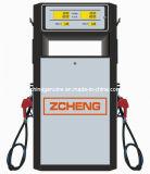 Estação de gás Zcheng Gilbarco Máquina dispensador de Combustível