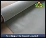 Treillis métallique d'acier inoxydable 304 316 matériaux