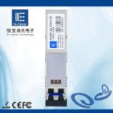 Компактное изготовление фабрики Китая модуля приемопередатчика SFP оптически