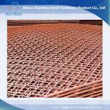 Mini fornitore in espansione della maglia del metallo (fabbrica)