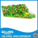 Matériel d'intérieur de cour de jeu d'enfants directs d'usine (QL-C1)
