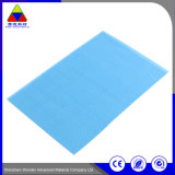 Het warmtegevoelige Blauwe Etiket van de Sticker van de Druk van het Document Zelfklevende