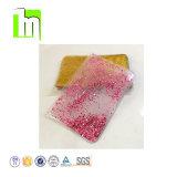 22.5 par 32cm PVC Glitter liquide de couverture de livre