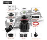 9005 Hb3 미국 크리 사람 Xml2 LED 칩 차 LED 전구