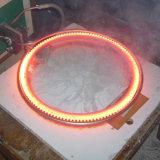 Apagar la máquina de endurecimiento de la superficie metálica de acero Acero Inoxidable