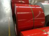 Высокое качество ранга JIS Prepainted гальванизированная стальная катушка
